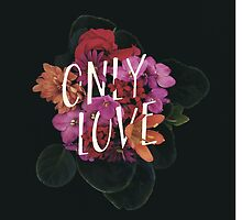 Only Love by GalaxyEyes