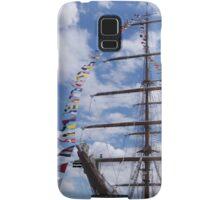 Tall Ships - Philadelphia 2015 Samsung Galaxy Case/Skin