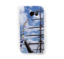 Tall Ships - Philadelphia 2015 Samsung Galaxy Case/Skin