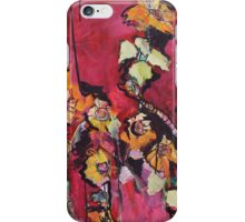 Sunflower Garden iPhone Case/Skin