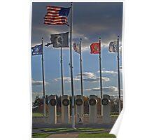 Veterans' Day 2010 Poster