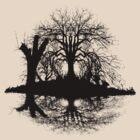 Wicked Pond by Denis Marsili - DDTK
