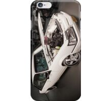 Chris Irvin's Holden VK Commodore iPhone Case/Skin