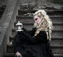 abandoned essence by April Elizabeth