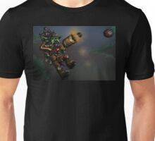 Goblin with Bomb Launcher Unisex T-Shirt
