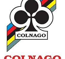 COLNAGO by marketSPLA
