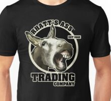 Rhatt's Ass Trading Company Unisex T-Shirt