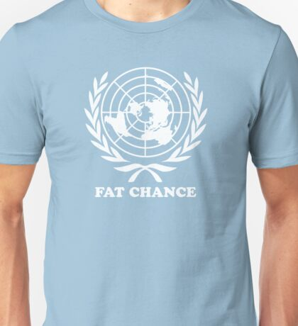 UNITED NATIONS Unisex T-Shirt