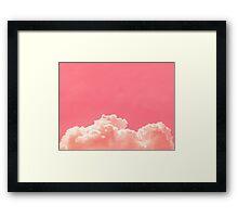 Summertime Dreams Framed Print