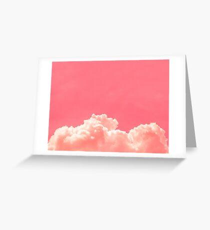 Summertime Dreams Greeting Card