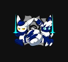 Meowstic Couple Unisex T-Shirt