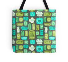 Pyrex Critters Tote Bag