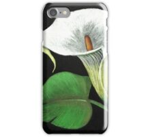 """""""Lily"""" iPhone iPhone Case/Skin"""