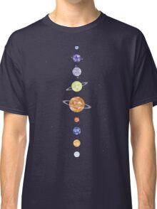 Planets Classic T-Shirt