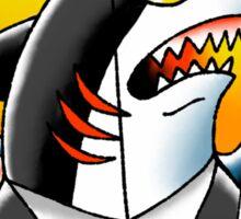 I'm Jawsome Sticker