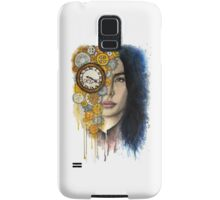 Time Will Tell Samsung Galaxy Case/Skin