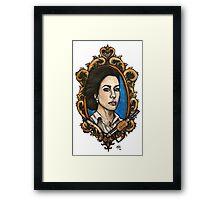Helena G. Wells Framed Print