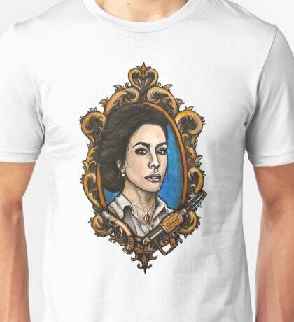 Helena G. Wells Unisex T-Shirt