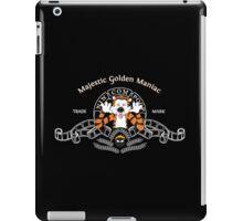 MGM Hobbes iPad Case/Skin