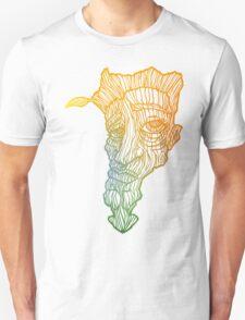 tree beard T-Shirt