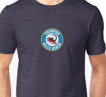Decal Unisex T-Shirt