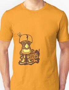 master owly T-Shirt