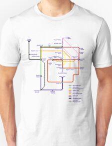 Kanto Tube T-Shirt