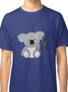 Koala Bear Classic T-Shirt