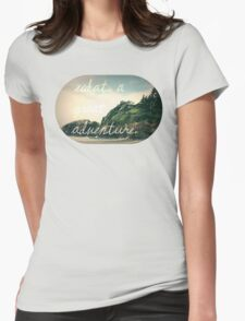 What a Great Adventure T-Shirt