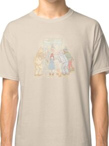 There's No Prize Like Home Classic T-Shirt