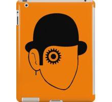A Clockwork Sketch  iPad Case/Skin