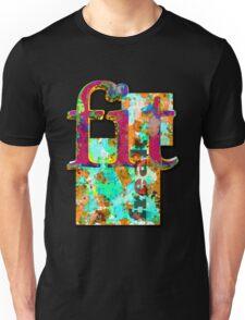 FiT FrEaK Unisex T-Shirt