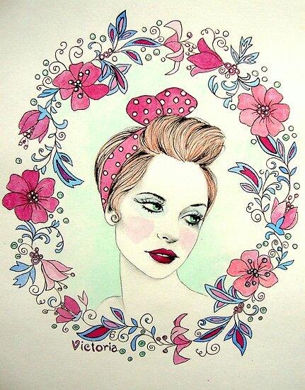 victoria by Elisabete Nascimento