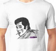 Danny Zuko Unisex T-Shirt