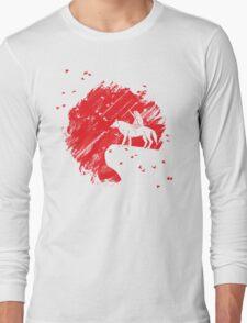 Rising San Long Sleeve T-Shirt
