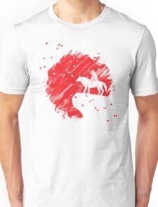 Rising San Unisex T-Shirt