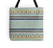 Lotus blossom border of Pairy Tote Bag