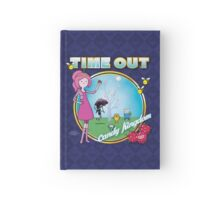 Time Out: Candy Kingdom Hardcover Journal