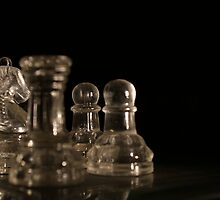 Chess by Nilah M.