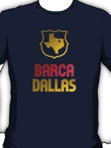 Barca Dallas T-Shirt