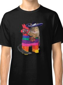 Mexican Squirrel Classic T-Shirt