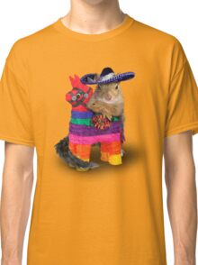 Mexican Squirrel Classic T-Shirt