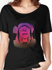 Apestronaut Women's Relaxed Fit T-Shirt