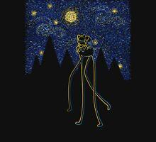 Starry Night Adventure T-Shirt
