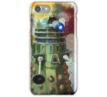 Dalek invasion of Earth, AD 2013 iPhone Case/Skin