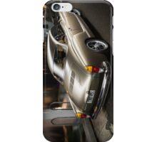 Mark's Volkswagen Karmann Ghia iPhone Case/Skin