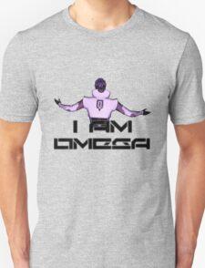 Aria T'loak Unisex T-Shirt