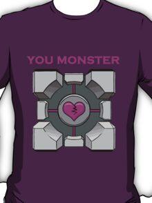 You Monster (dark) T-Shirt