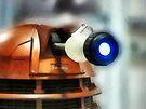 Exterminate! by buttonpresser