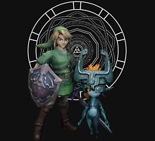 The Legend of Link and the Twilight Princess T-Shirt